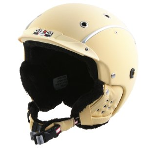 Casco Skihelm SP-3 Reflex FX gold
