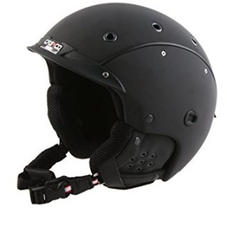 Casco Skihelm SP-3 Reflex FX black