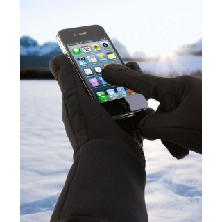 Thermo Gloves touch screen beheizbare Handschuhe