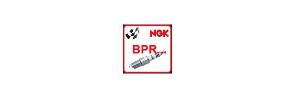 NGK BPR... series