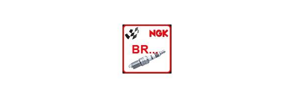 NGK BR... series