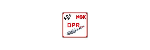 NGK DPR... series