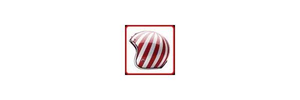 Bike jet helmets