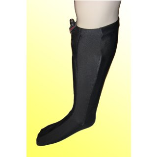 Klan beheizbare Socken Lycra