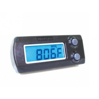 KOSO EGT Abgastemperaturmesser bis 1200 °C