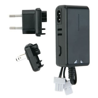 Hotronic charger