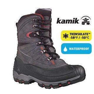 Kamik Nordic Pass Winterboots