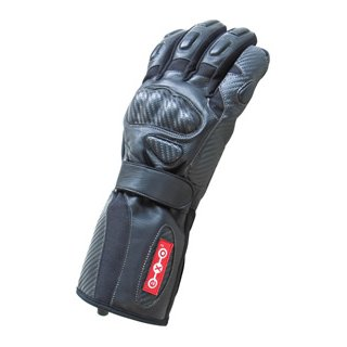 EXO2 heated gloves