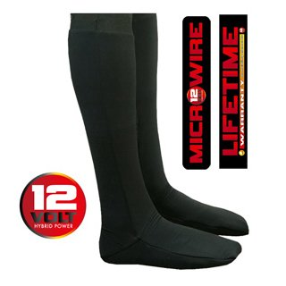 Gerbing heated socks for 12 Volts