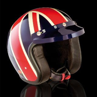 Airborn AB 38 helmet high gloss