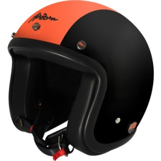 Airborn AB 28 helmet high gloss