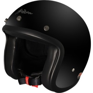 Airborn AB 19 helmet frosted