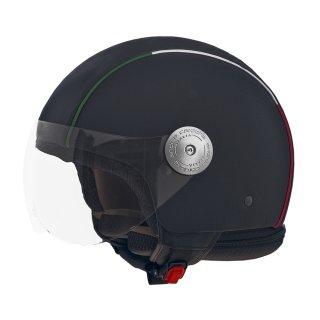 Andrea Cardone italian strips CP helmet