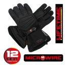 Gerbing Hybrid T12 heating gloves