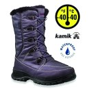 Kamik Brooklyn Winterboots Ladies grey