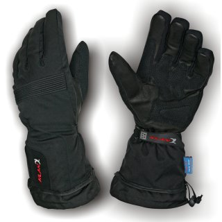 Klan Rain heated gloves