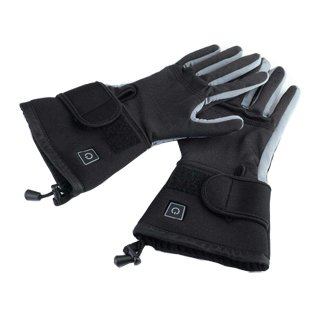 Thermo Gloves heated undergloves