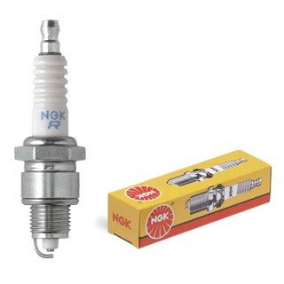 NGK D6HA spark plug
