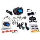 KOSO RX2N Digital 10.000 RPM black