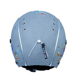 Casco Skihelm SP-3 Crystal Birds limitierte Edition