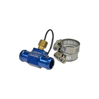 KOSO water or oil temperature adaptor