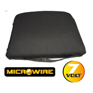 Gerbing heated seat cushion