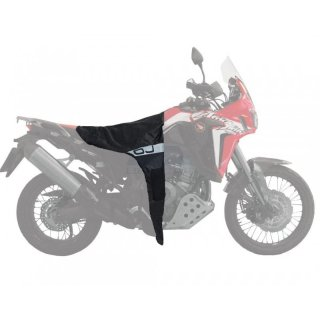 Bike leg protection blanket termoscud Pro Moto C005