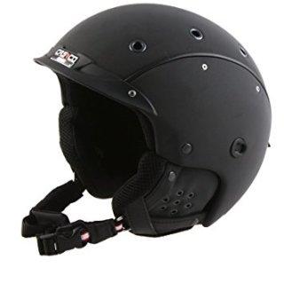 Casco Skihelm SP-3 Reflex FX black