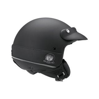Nexx X60 Tribute schwarz matt