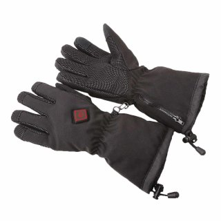 Thermo Ski Gloves heated gloves