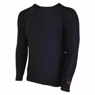 Thermo heated shirt