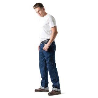 Draggin Classic KEVLAR® Jeans blau
