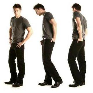 Draggin Oilskin KEVLAR® Jeans